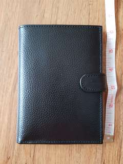 Authentic Our Tribe passport wallet
