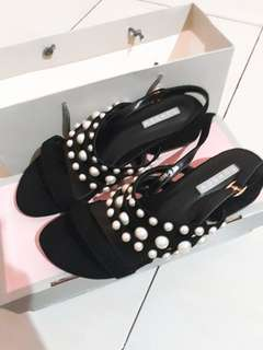 New! Bow bow shoes