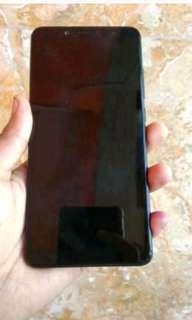 Jual Xiaomi note 5 blackmate 3/32 kondisi mulus sekali