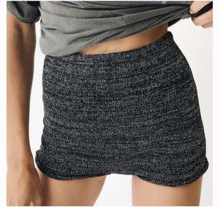 Verge Girl Rocket Woman Shorties Size 12 - perfect for festivals