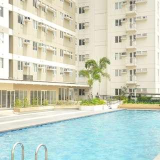 Affordable condo in Manila near FEU