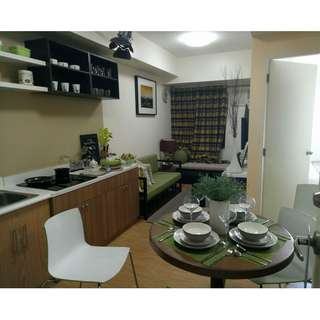 Avail 5% discount with 5% to move -in At Amaia Skies