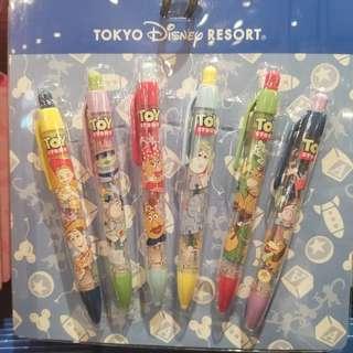 迪士尼 鉛芯筆 (日本代購貨品)