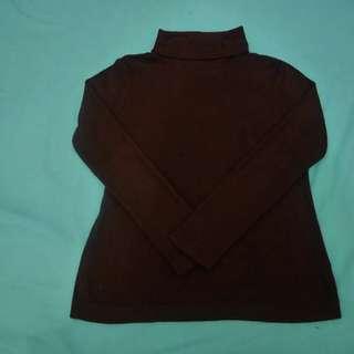 Uniqlo Sweater Turtleneck