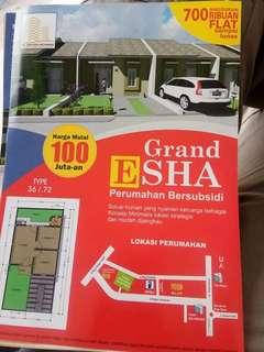 Gramd Esha