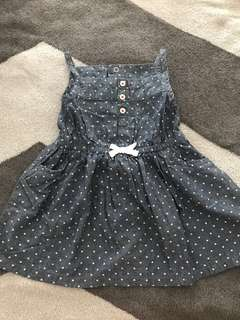 Caters dress