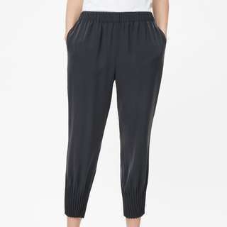 COS - Pleated Hem Trousers (US 2)