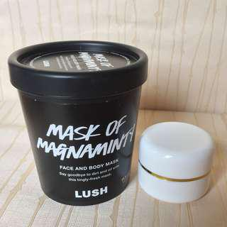 MASK OF MAGNAMINTY (10gr)