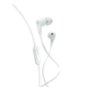 Urbanista Barcelona  in-ear earphones (Fluffy Cloud)