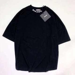 Authentic Brand New With Tags Palm Angels Oversized Tshirt PREORDER