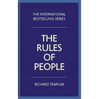 Rules of People