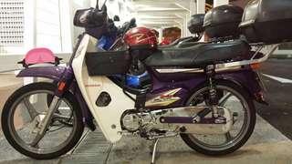 Honda EX5 For Sale..