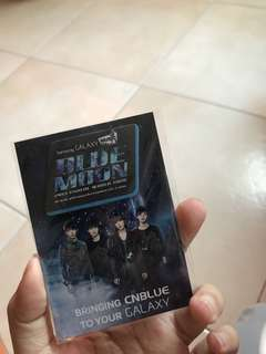 Cn blue mobile wipe