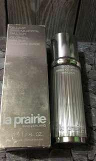 La prairie cellular swiss ice crystal emulsion (tester)