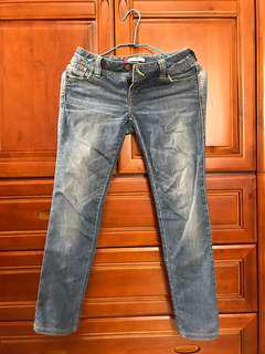 🚚 Levi's 長褲 牛仔褲