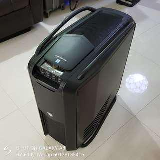 (Used) cooler master cosmos 2 casing Rm700 Wasap 0126135416 Cod only