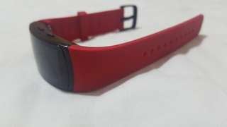 Samsung gear fit 2 / Pro Strap