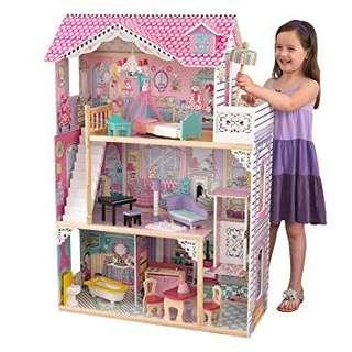 Rumah boneka toys kingdom