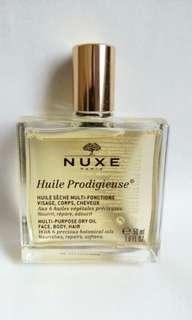 (NEGO) Nuxe huile prodigieuse