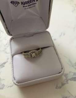 Wedding/ Engagement Rings