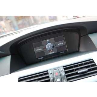 BMW 520D 柴油改M5