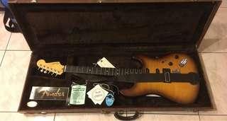 Fender 美廠電吉他