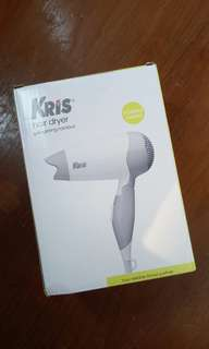 Krisbow Hair Dryer (Original) Beli di Ace Hardware