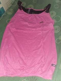 Jagthug pink sando