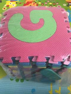 Baby mat ( GIVE AWAY )
