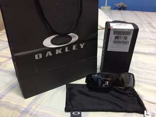 Repriced! Oakley Gascan Prizm Sunglasses