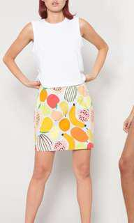 Gorman Fruity Mini Skirt