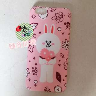 🌺隨意開價-Line Friends-Cony I-phone7 case