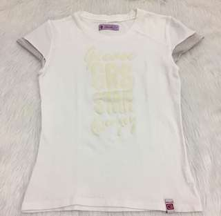 Italian brand shirt