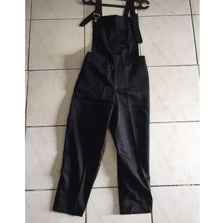 Jumpsuits black