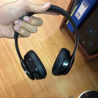 beast solo3 魔音無線藍牙耳機