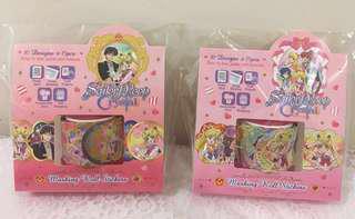 Sailor moon 美少女戰士貼紙