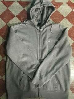 Original Nike Hoodie with blue tag