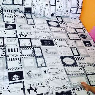 Affordable High Quality Bedsheet 100% Cotton For Sale