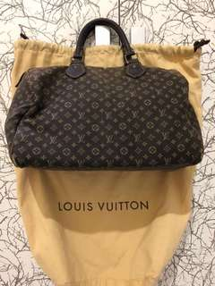 Authentic LV minilin(2 ways)