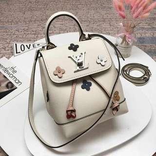 Oh lockme mini backpack