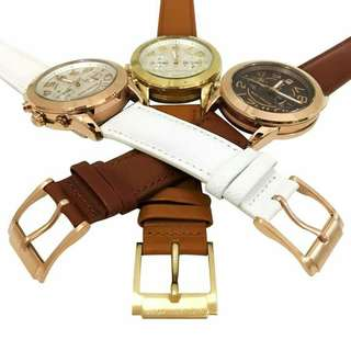 Authentic MK Watch (Unisex)