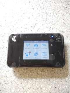 外遊神器 4GX Mobile Wifi 蛋 AC810S