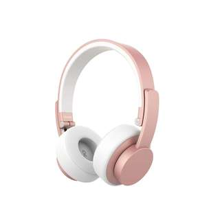 Urbanista Seattle Bluetooth Headphones (Rose Gold)