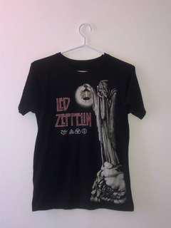 Led Zepplin T shirt