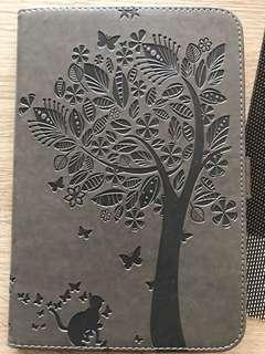 Leather IPad Mini 4 Folio