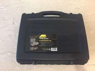 Plano Accessory Case Storage Box