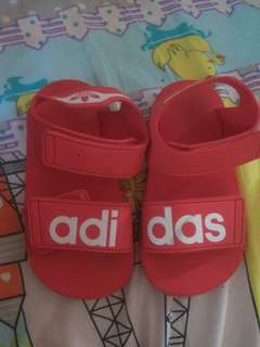 Adidas Rubber Sandals
