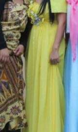 dress or filipiniana