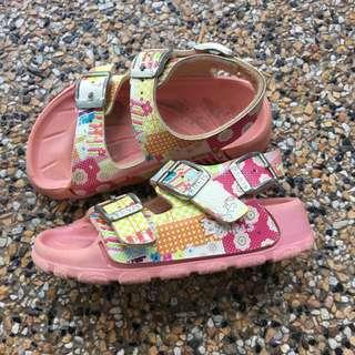 Birkenstock Birki's Kids Aruba Beach Sandal