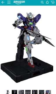 Perfect grade gundam exia, lighting model (may LED). 1/60 scale